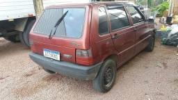 Vendo Fiat uno 1.0 4 portas