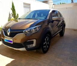 Título do anúncio: Renault Captur Intense 2018/2019 Biton 30.000KM