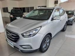 Leia o anúncio - Ent. + 48x 1.546,66 - Hyundai IX35 2.0 Aut. - 2018