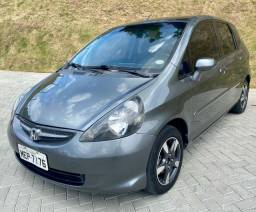 Fit LX 1.4 2008 Automatico