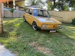 Vw Brasilia 1979. muito original!!!!!