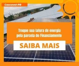 Título do anúncio: Deixe de pagar energia