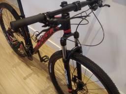 Bike Oggi 7.0 Big Wheel 2020 - impecável, pouco uso - apenas venda - esse é o preço final.