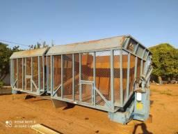 Título do anúncio: Transbordo canavieiro plantio de cana