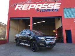 Ranger Limited 3.2 Diesel 4x4 2018