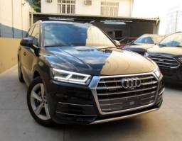 Audi Q5 Security Blindada de Fábrica 2.000 Km