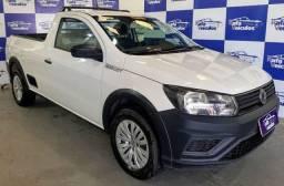 Título do anúncio: VW SAVEIRO ROBUST CS 1.6 FLEX 2019 NA RAFA VEICULOS FALAR COM IGOR lws