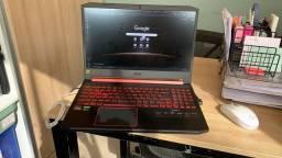 Notebook gamer / Acer Nitro 5 /