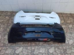 Parachoque Traseiro HB20 12/15 Original