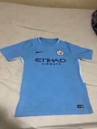 Camisa Manchester city original