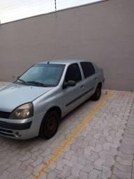 Clio sedan 1.6 16v