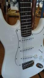 Guitarra Strato Lord (somente venda)