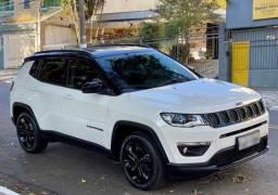 Título do anúncio: Jeep Compass 2.0 Flex Nigth Eagle 2019