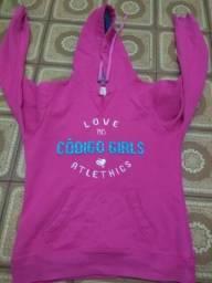 Casacos e jaquetas Femininas - Zona Norte 6756300f9feab