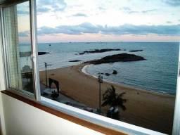 Murano Imobiliária Vende Apartamento frente mar Praia da Costa - Vila Velha/ES