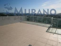 Vendo cobertura duplex de 3 quartos na Praia de Itapoã, Vila Velha - ES.