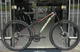 Bicicleta aro 29 Feminina em Alumínio
