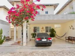 Casa Duplex em condomínio / 208m² / 03 suítes / 02 vagas - CA0731