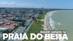 Apartamento por temporada - PRAIA DO BESSA