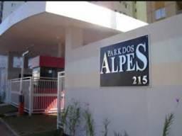 Park dos alpes