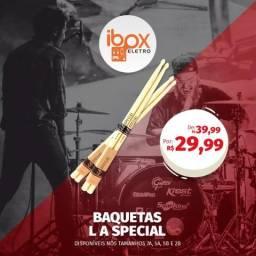 Baquetas L A Special