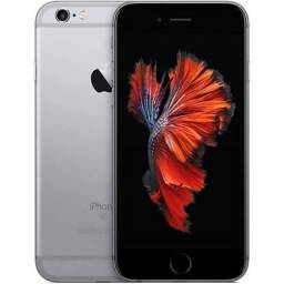 Iphone 7 de 256gb Preto fosco