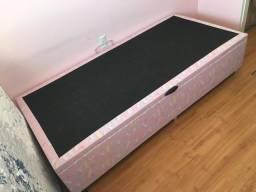 Somos fabricantes cama baú solteiro 88 x 188