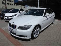 BMW 320i 2.0 16V GASOLINA 4P AUTOMÁTICO - 2012