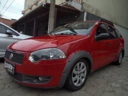 Fiat Palio 1.4 Trekking Legalizada completa - 2009