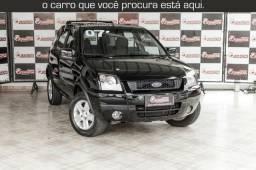 Ford Ecosport XLT 1.6 Flex (Uninova Veiculos) - 2007