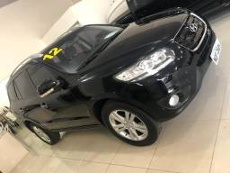 Hyundai Santa Fe - 2013