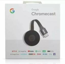 Google Chromecast Hdmi 1080p 2019