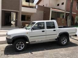 Toyota Hilux - 2002