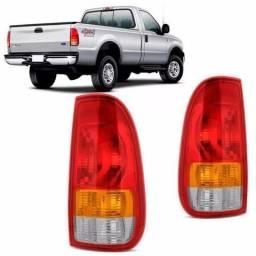 Lanterna traseira f250 ano 99-2000-2001-2002-2003-2004-2005-2006-2007-2008-2009 a 2012