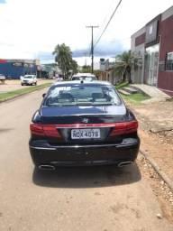 Hyundai azera 3.3 v6 - 2011