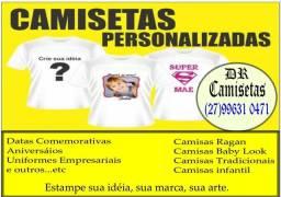 DR Camisetas