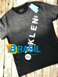 T-shirts Oskln Estampadas no Atacado