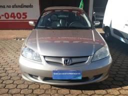 Honda Civic Automático LXL 1.7 - 2006