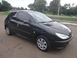 Peugeot 206 1.4 100% financiado - 2009