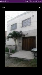 Casa Reformada Com 3 Qtos/ Garagem Ibura De Baixo 9  *