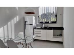 Aluguel apartamento bairro Carvoeira 2 dormitórios com 2 vagas de garagem