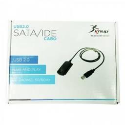 Conversor USB - IDE