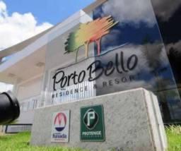 Terreno no Condomínio Porto Belo 286m2 por r$ 145 mil reais Oportunidade