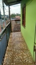 Alugo Casa no Tapanã com 4/4 duplex