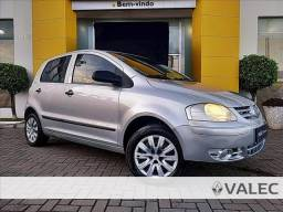 Volkswagen Fox 1.6 mi Plus 8v - 2007