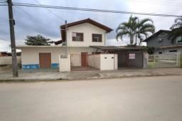 Casa para alugar com 3 dormitórios em Jardim paraíso, Joinville cod:877