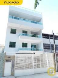 Apartamento para alugar com 2 dormitórios em Cidade dos funcionários, Fortaleza cod:50390