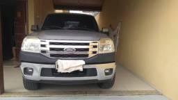 Ford Ranger LTD 13p - 2011
