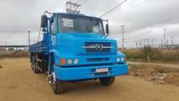 Caminhão 1620 - 2005