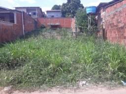 Terreno à venda, 250 m² por R$ 80.000,00 - Raimundo Melo - Rio Branco/AC